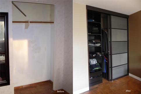 Project1_Closet